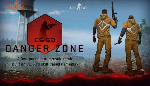 Counter-Strike: Global Offensive Switches to F2P, Adds A Battle Royale Mode