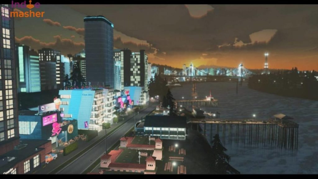 Cities: Skylines + After Dark DLC Steam Key Giveaway (Active)