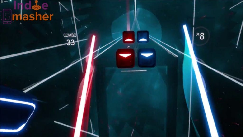 One Day, One Game: Panthaa Switches ToNew Beat Saber Content