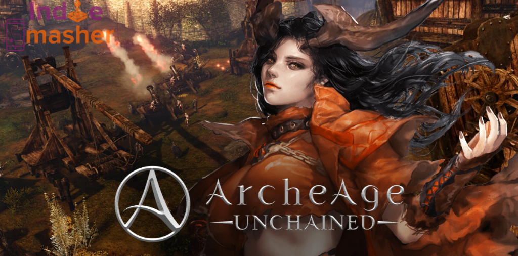 ArcheAge: Unchained EU and NA Maintenance – November 13th