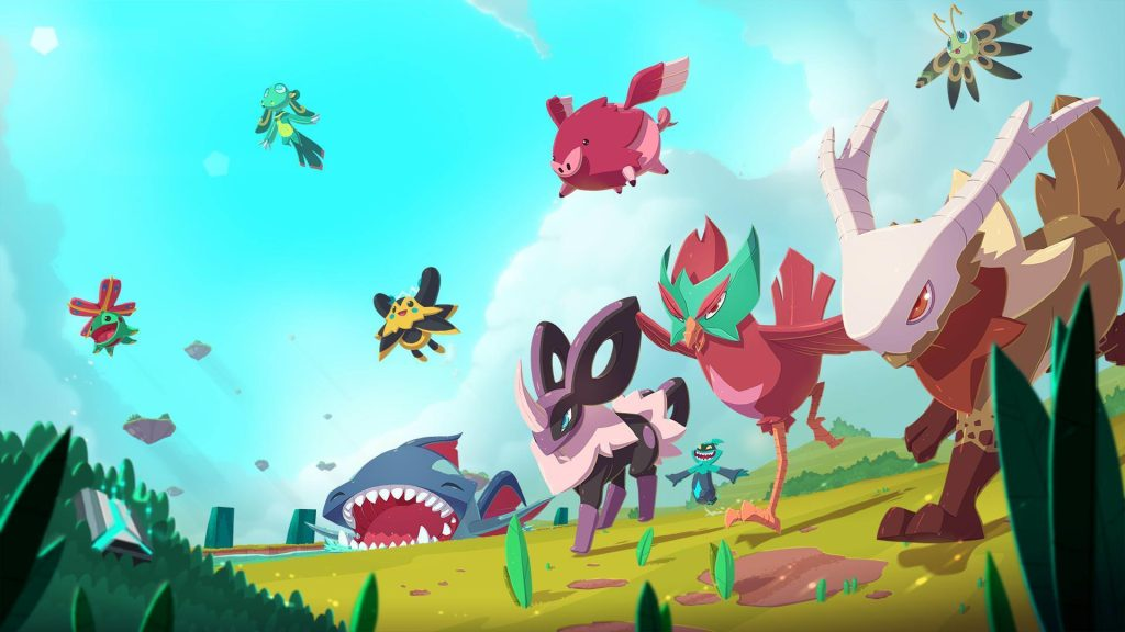 Temtem, Crema Games Banned 900 Cheaters