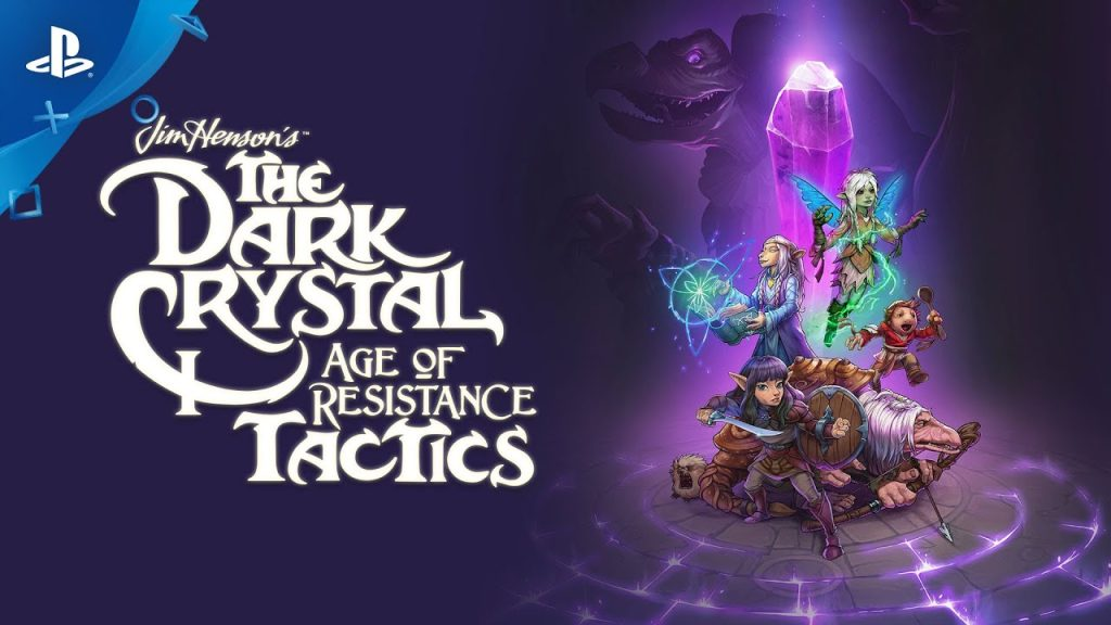 The Dark Crystal: Age of Resistance Tactics – Nintendo Switch Launch Trailer