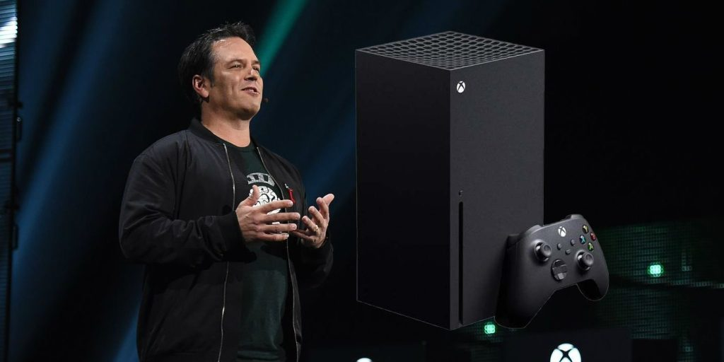 Xbox Series X: Phil Spencer Talks About Embedded Technologies Once Again