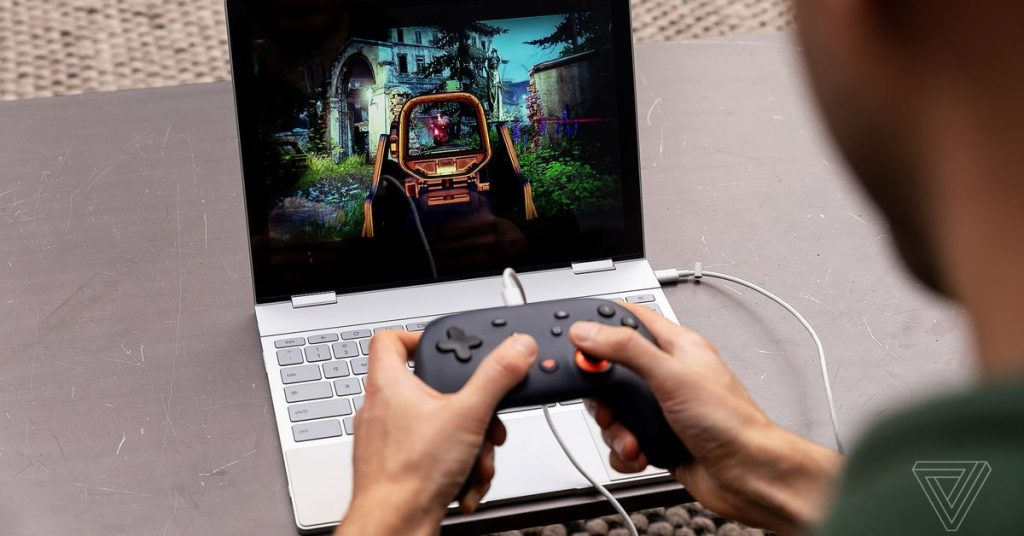 Google Stadia – Can It Still Bring A Revolution To The Gaming Industry?