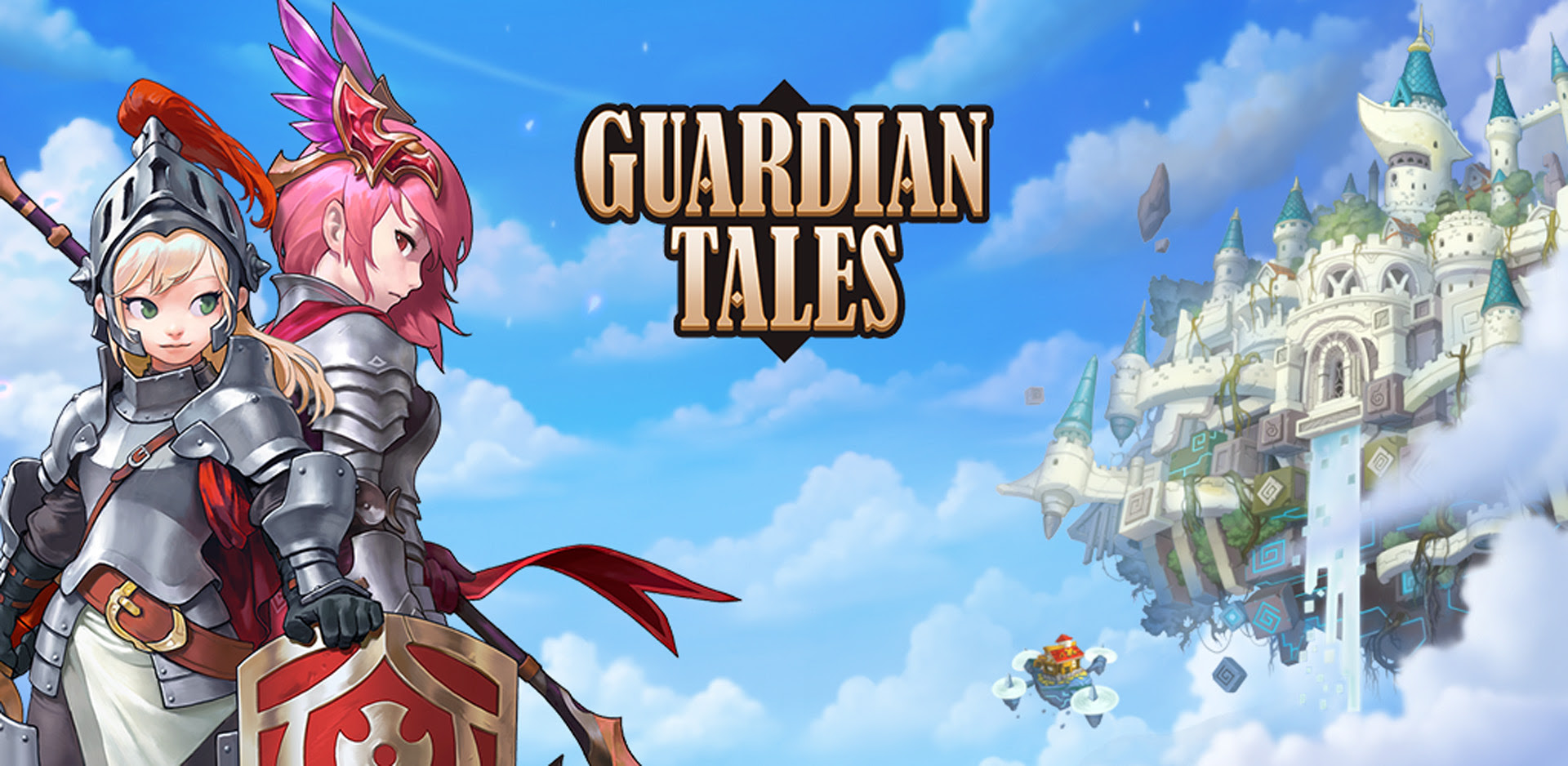 Guardian Tales: Kakao Games' Action Adventure Game Released