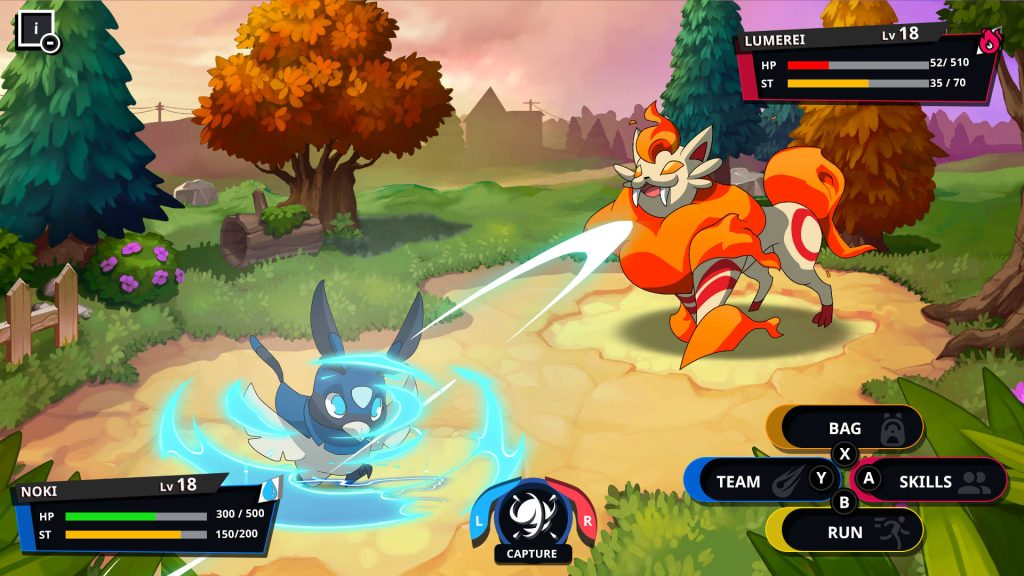 Nexomon: Extinction – Coming to PC and Consoles on August 28th