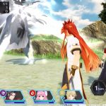 Tales of Crestoria Officially Launches On Android and iOS
