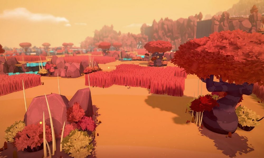 Temtem – Kisiwa Island Arrives Today With A New Island And New Temtems