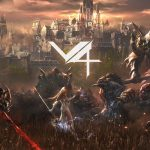 The V4 MMORPG PC Client Available For Pre-Download
